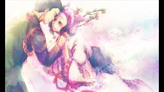 Riken & Susukihotaru - Pacify her (Demon Maiden Zakuro)
