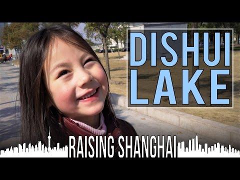 A VOYAGE TO DISHUI LAKE | RAISING SHANGHAi