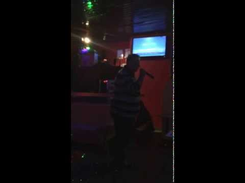 New York New York Karaoke 2014 basel