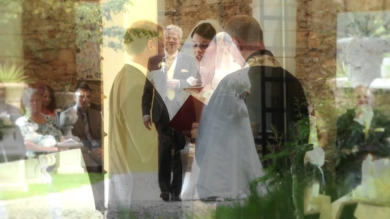 Hochzeitsvideo von Nicole  Johann auf Schloss Ottersbach  Steiermark Wien Salzburg  YouTube