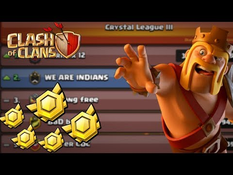 Get Extra Bonus Medals In Clan War League - Clash Of Clans - COC