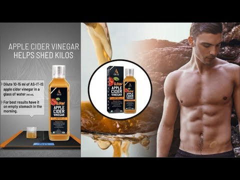 as-it-is-apple-cider-vinegar-true-review---सेब-के-सिरके-की-जानकारी-(hindi)