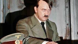 Nazis On Drugs | Nazi Secret Files