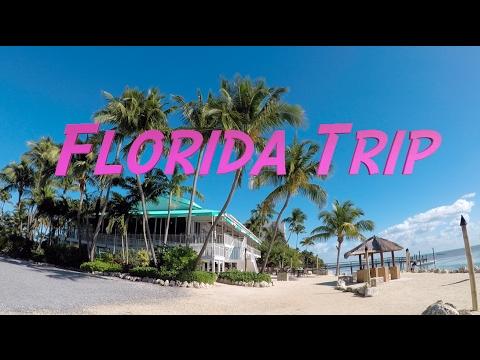FLORIDA TRIP [GoPro] - TWO-TRAVELERS - Travel & Lifestyle Blog