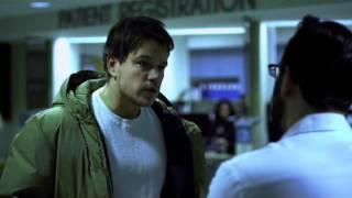 Contagio - Trailer en español