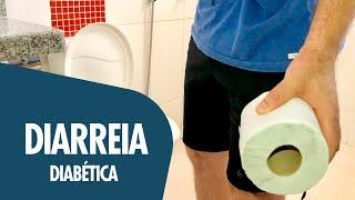 Um diabetes é diarréia sintoma 2 de tipo
