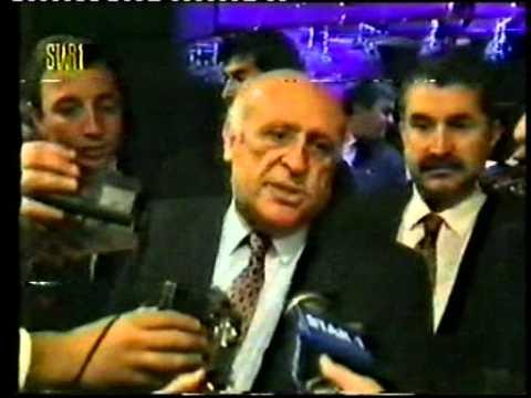 """Demirel-1991 """"Zammı kucağımda Buldum"""""""