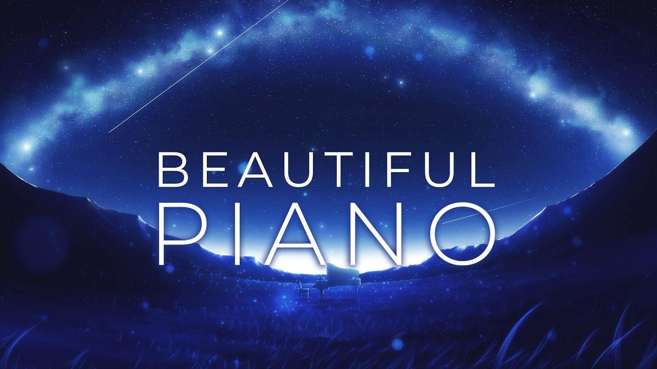 MESSAGES | Beautiful Relaxing Inspiring Piano | Sleep, Stress Relief, Meditation | Olexandr Ignatov