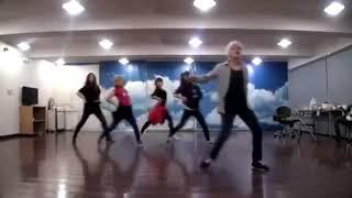에프엑스 - 갱스터 봉