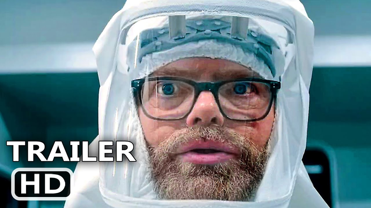 Download UTOPIA Official Trailer (2020) Mystery TV Series HD