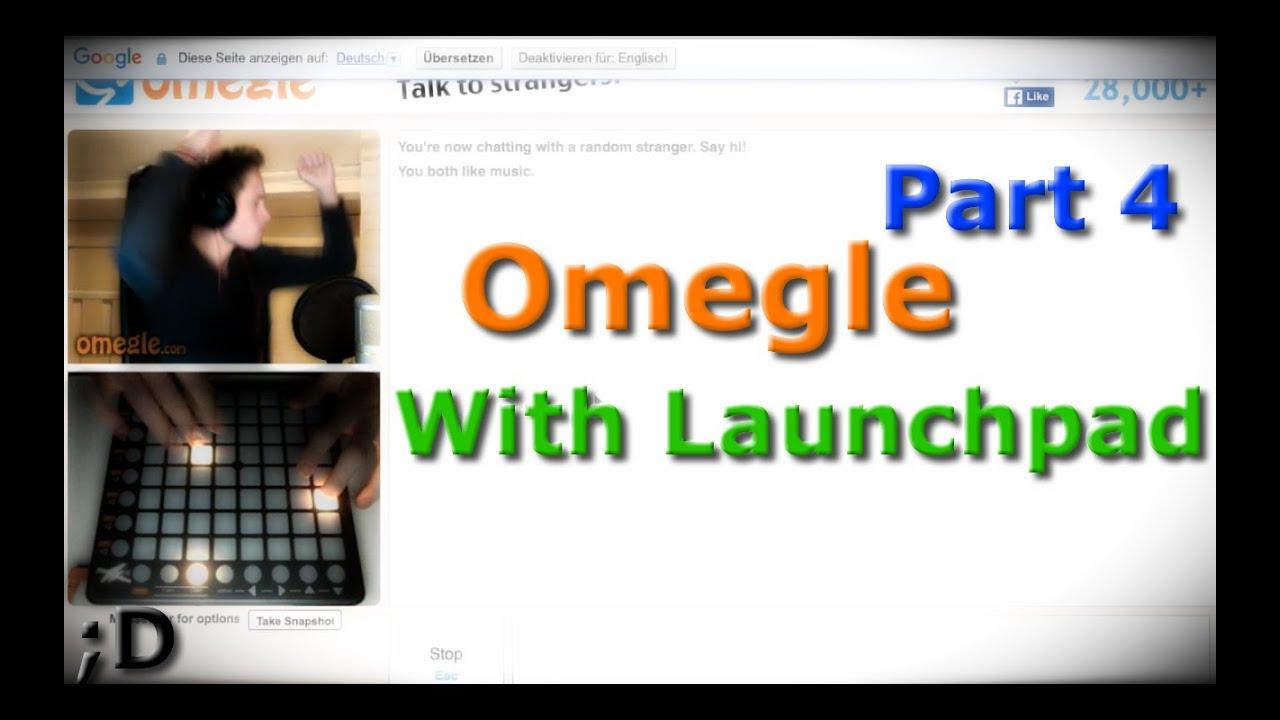 omegle com deutsch