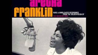 Aretha Franklin - Sweet bitter love (Demo)