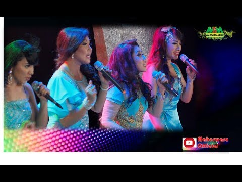 Manis Manja Group - Abah Emak [OFFICIAL]