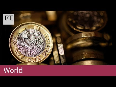 BoE rate decision explained | World