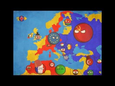 Alternatvie future of europe #3 - Germanic empire