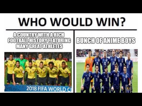 Hilarious world cup memes