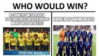 Hilarious World cup memes