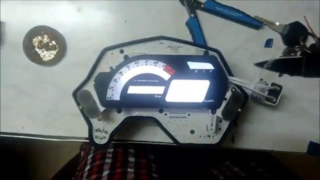 yamaha fz16 wiring diagram [ 1280 x 720 Pixel ]