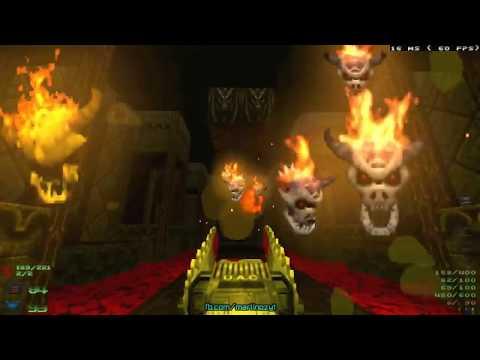 Brutal Doom 64 #4 (100% Secrets)