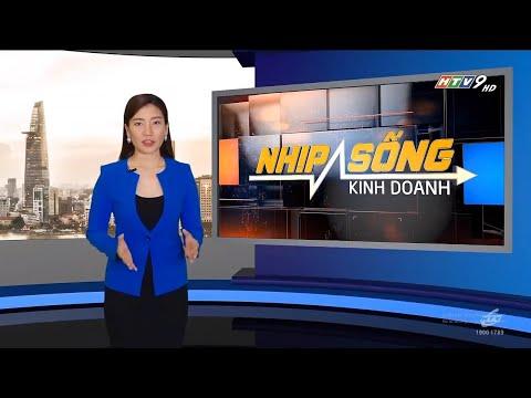 Phóng sự HTV - Sapo hợp tác Sendo, thuận tiện cho các chủ shop online quản lý bán hàng đa kênh
