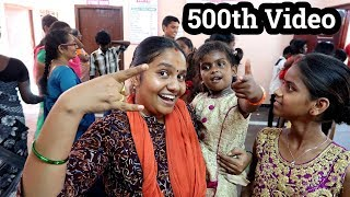 Most Satisfying Video\500th Video