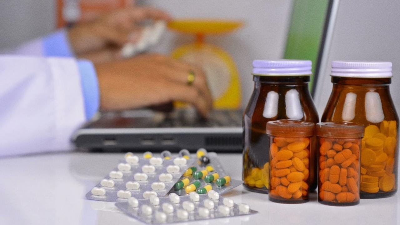 New Drug of Abuse: Gabapentin? | The Doctors