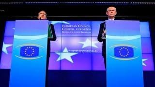 القمة الأوروبية : الرقابة المصرفية بدءاً من العام...