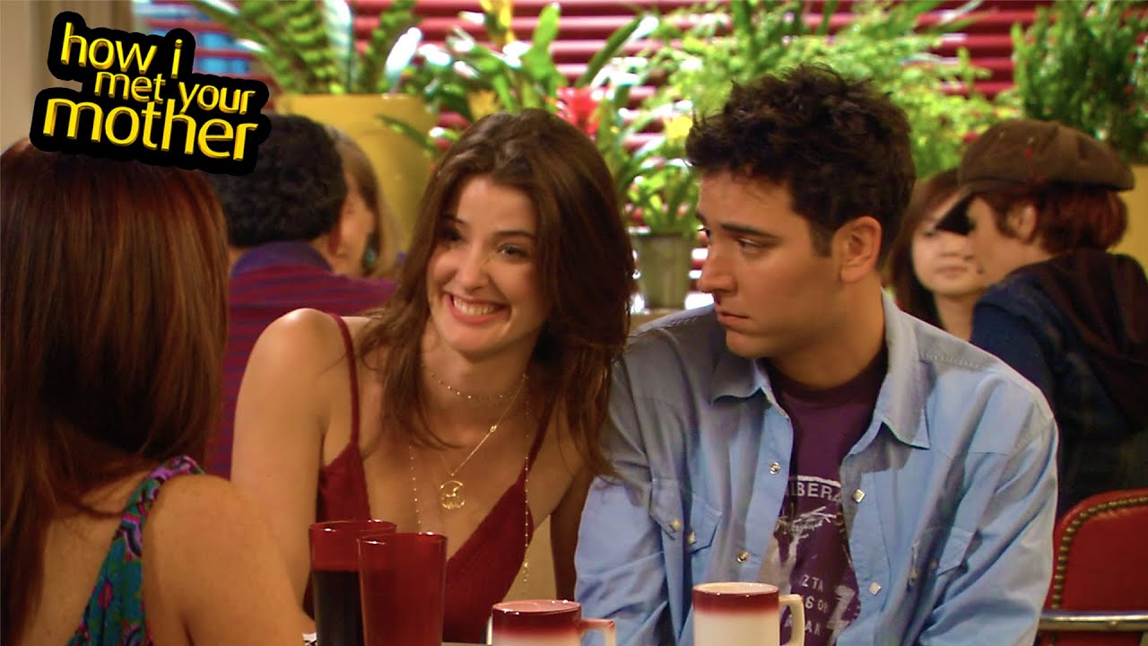 You will audibly laugh at these scenes from How I Met Your Mother (Part 3)