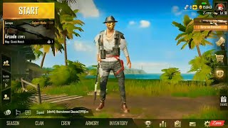 PUBG Mobile Season 3 RP Outfit For Free Glitch (100% Working 2018)