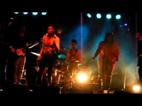 R&B Goes Rock - Fishbone - Dru Hill - Upstarters