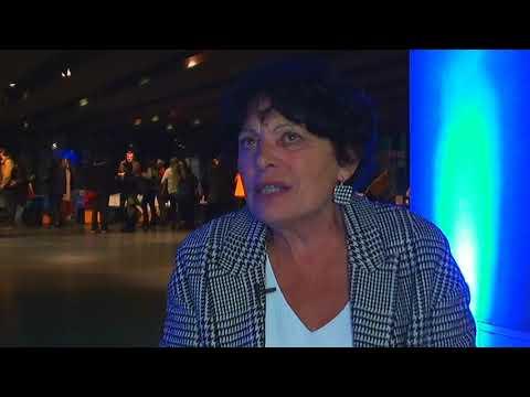 """Michèle Rivasi : """"L'Europe doit protéger les lanceurs d'alerte"""""""