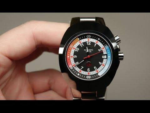 Rado Original Diver Men's Watch Review Model: R12639023