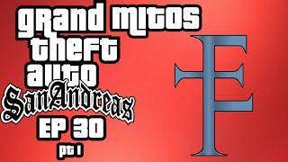 GTA San Andreas Mito #30: Epsilon (Parte 1)