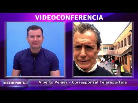 Vive España elecciones regionales; positivos a COVID podrán acudir a votar
