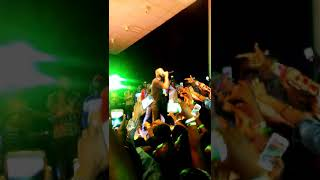 Davido fall . performed in Bonny . LNG Camp