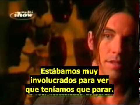 "El documental ""Behind The Music"" sobre Red Hot Chili Peppers, subtitulado en español"