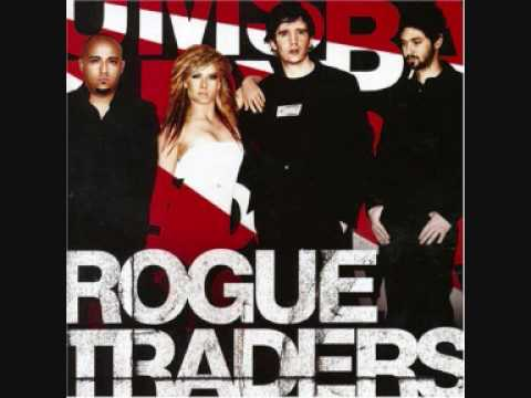 In Love Again - Rogue Traders (with lyrics)