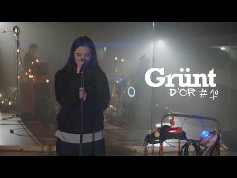 Youtube: Grünt d'Or #10 feat. Zinée x (M le Maudit)