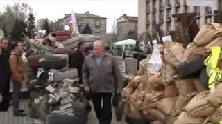 видео Інформаційний портал Чернівців