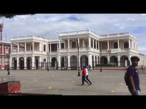 ⚓️🌹Nicaragua   San   juan Day Trip To Granada & Lake Nicaragua