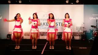 Download Video JKT48 - 4 Gulali @. HS Suzukake Nanchara MP3 3GP MP4