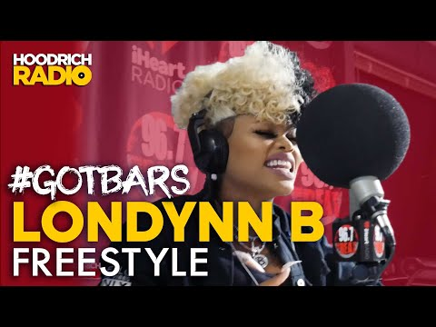 Beat Interviews - Got Bars: Londynn B of Netflix's Rhythm & Flow RIPS This Freestyle