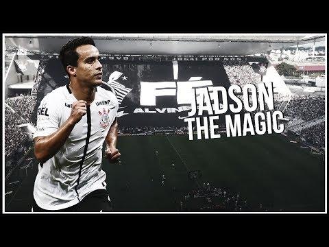 Jadson ► The Magic | Goals & Assists | 2017