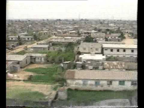 FLOD IN LAGOS