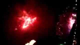 Phillies Fireworks Night 7/29/11