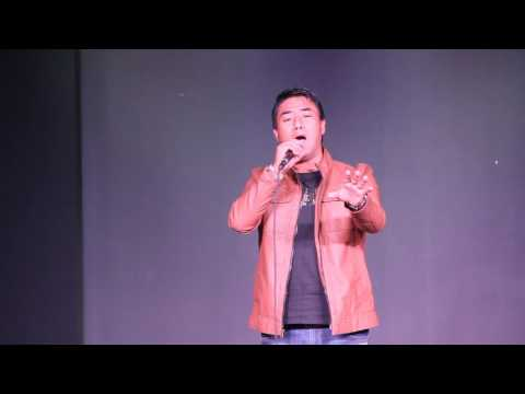 Karma Sherpa Perfom His Show In Charlotte Norh Carolina