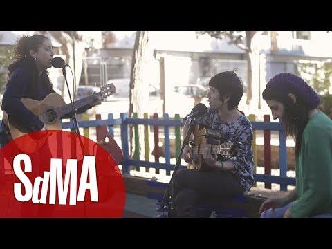 María Ruiz ft Eva Sierra - Primavera nuestra acústicos SdMA