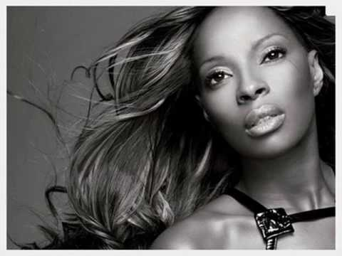 Mary J Blige ft Drake  The One