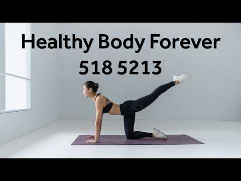 How to have a Healthy Body Forever with Grabovoi Numbers - 518 5213
