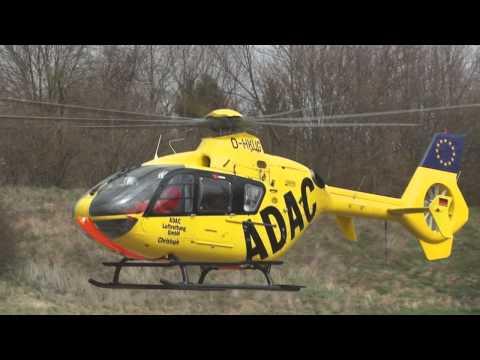 Hubschrauber des Jahres 2012